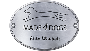 Made4dogs Logo